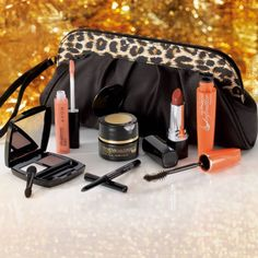 7 piece Make up set - Campaign 2 2013 All that you need