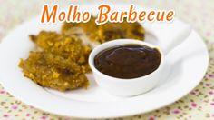 Molho Barbecue - Receitas de Minuto EXPRESS #15