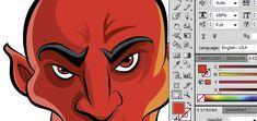 Ultimate Digital Ink and Color Tutorial for Adobe Illustrator CS5
