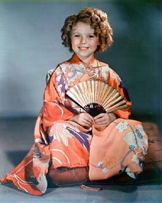 Shirley Temple - Shirley Temple Photo  - Fanpop fanclubs