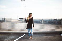 New free stock photo of fashion person woman - Stock Photo