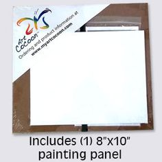 Now available on Etsy! Traveler One – Gift Pack, Wet Canvas Panel Carrier For panel sizes: – – – Incudes one canvas panel. by MyArtCocoon on Etsy Fun Crafts, Cool Stuff, Canvas, Gifts, Etsy, Painting, Travel, Art, Fun Diy Crafts