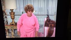 Here's Lucy S1:E4 Lucy and Miss Shelley Winters