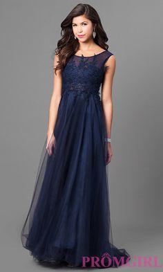 I like Style MT-8443 from PromGirl.com, do you like?