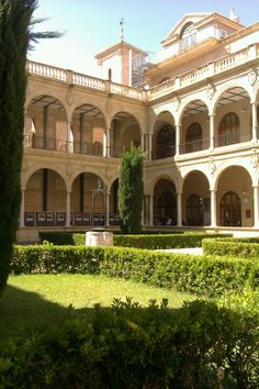 Universidad de Murcia Valencia, Spain Country, Cities, Online Travel Agent, Places Of Interest, Travel Abroad, Spain Travel, Travel Agency, Study Abroad