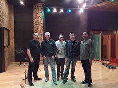studioexpresso Feb 2015 eZine - Plugin Alliance CEO Matt Ward and Brainworx CEO Dirk Ulirch hosted an event at Fantasy Studios in San Francisco