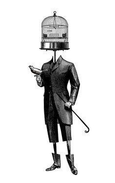 Modified vintage engraved illustration - Catalog of a French department store - Paris 1909 | por Fels326