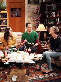 16 lustige Fakts über unsere Freunde bei der The Big Bang Theory.