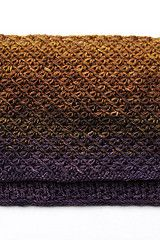 Ravelry: Quilted Loop pattern by Laura Treadway