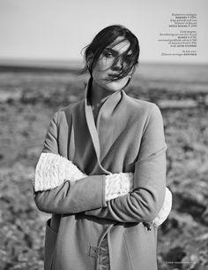 Emma Champtaloup - Vogue Netherlands - Cover Me
