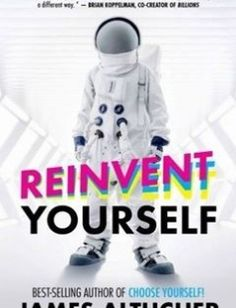 Reinvent Yourself free download by James Altucher ISBN: 9781541137134 with BooksBob. Fast and free eBooks download.  The post Reinvent Yourself Free Download appeared first on Booksbob.com.