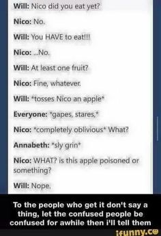The Greeks toss an apple when they propose!