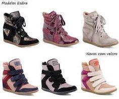 Resultado de imagem para sneakers femininos