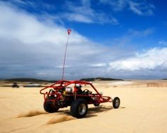 Dune Buggy Desert Ride Las Vegas Pismo Beach Dunes