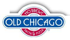 Old Chicago.  Yummy. :)