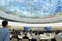 España tiene asignaturas pendientes con los derechos humanos según refleja el último examen llevado por la ONU a España en esta materia. Exite situación que vulnera  derechos como son de residencia o asilo, por ejemplo. #JusticeFail