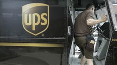 Episode 536: The Future Of Work Looks Like A UPS Truck : Planet Money : NPR