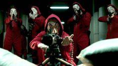 O tesouro de séries estrangeiras da Netflix não para nas badaladas La Casa de Papel e Dark.