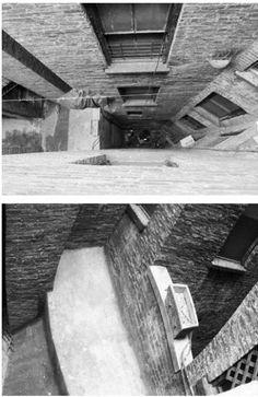 Apartment Building Air Shaft narrow air shaft - favorite! | air shaft living | pinterest