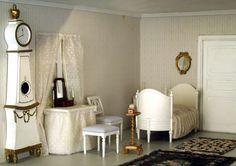 Nolbyn furniture and room