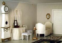 Nolbyn furniture and room