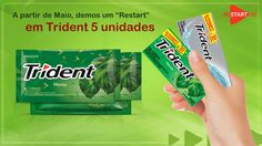 Trident - Mondelez International