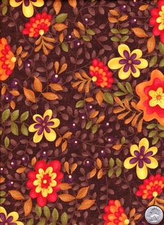 Moda Fabric Page