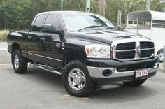 2006 DODGE RAM Heavy Duty Gen 2 2500 $69990