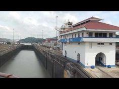 Panama - Crossing the Canal - The Travelling Accountant #Panama #travel #wanderlust #musttravel #vacation #voyages #Reisen #viajes #cruise #cruising #travelphotography #travelphoto #adventure #beautiful #views #celebritycruises #traveladdict #luxury #trip #holiday