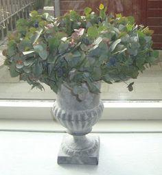 BAMBA Creatief: Eucalyptuskrans