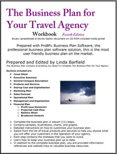 Travel Agency Business Plans Insssrenterprisesco - Insurance agency business plan template