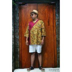 Batikimono kimonobatik batik