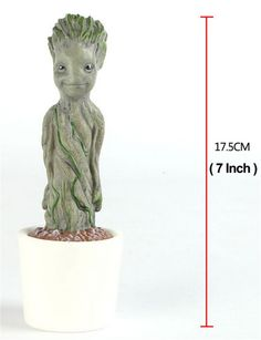 18cm Guardians of the Galaxy Groot Action Figures model Dancing Groot Toys anime figure, View guardian security, Product Details from Guangzhou Donna Fashion Accessory Co., Ltd. on Alibaba.com