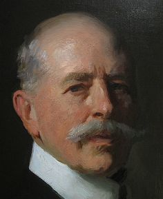 John Singer Sargent - Juan Jr Ramirez by kruzito_357, via Flickr