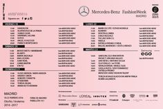 Llega una nueva edición de Mercedes-Benz Fashion Week Madrid con grandes incorporaciones sobre la pasarela | Experiencias Mercedes