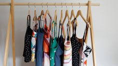 Marcel Sew Along   Chalk and Notch Pdf Sewing Patterns, Top Pattern, Marcel, Wardrobe Rack, Tank Tops, Dresses, Vestidos, Halter Tops, Dress