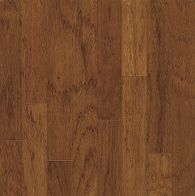 """Hickory - Falcon Brown - 5"""" planks"""