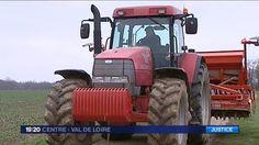 Un agriculteur berrichon face à Monsanto Jean-Marie Desdion a porté plainte en 2011 contre la firme Monsanto pour défaut d'information sur la dangerosité du produit. Le procès s'est tenu devant le tribunal de Lyon en octobre dernier. La décision sera rendue en délibéré lundi 9 janvier.