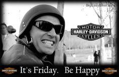 Happy Friday peeps!
