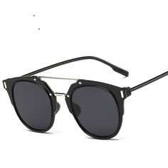Find More Sunglasses Information about 706 Male ladies wholesale fashion sunglasses trendsetter D brand women and men retro vintage oval box sun glasses all match,High Quality Sunglasses from NBG AIH on Aliexpress.com