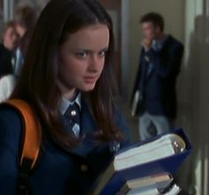 Which Rory Gilmore Are You- I got High School Book Nerd Rory Rory And Logan, Team Logan, Rory Gilmore, School Motivation, Study Motivation, Boarding School Aesthetic, Gilmore Gilrs, High School Books, How High Are You