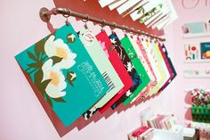 National Stationery Show 2013 Exhibitors, Part 2 via Oh So Beautiful Paper (103)