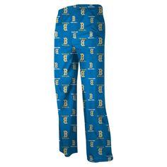 Boys 8-20 Ucla Bruins Lounge Pants, Size: Xl(18/20), Ovrfl Oth