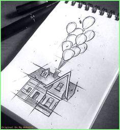 My Disney Drawing - Arte criada por Túlio Vieira de Niterói, RJ. - Zeichnungen und coole Malerei - My Disney Drawing - Arte criada por Túlio Vieira de Niterói, RJ. Cool Art Drawings, Pencil Art Drawings, Art Drawings Sketches, Doodle Drawings, Beautiful Drawings, Ideas For Drawing, Cute Drawings Tumblr, Guitar Drawing, Doodle Art Drawing