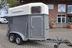 Böckmann Uno, Anhänger Pferde Anhänger in Dorsten, gebraucht kaufen bei AutoScout24 Trucks