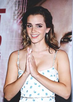 Hot and sexy celebs — watsonlove:   Emma Watson at The Circle Premiere...
