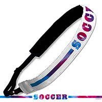 Julibands No Slip Soccer Headbands are perfect for keeping the hair out of your eyes and keeping you fashionable! They are the best soccer gift for soccer girls!