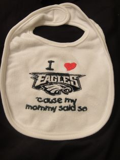 Philadelphia Eagles Hello Kitty Hugger