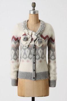 84 Sleeping On Snow Sweater - For Sale Classifieds one button sweater, wrap sweater, christmas sweater, flag sweater, vintage sweater clips Wrap Sweater, Sweater Coats, Cozy Sweaters, Sweater Cardigan, Sweaters For Women, Diy Fashion, Fashion Design, Vest Jacket, Winter Outfits