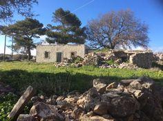 Φράτσια, το χωρίο των προγόνων μου – Ελένη Χάρου